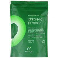 Chlorella-Naturya