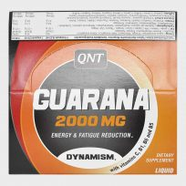 Etiqueta Guarana