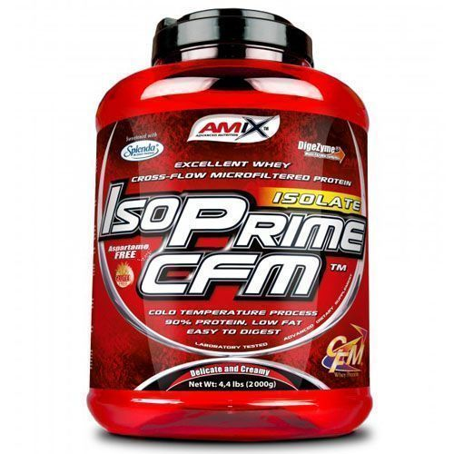 Isoprime-CFM-Amix