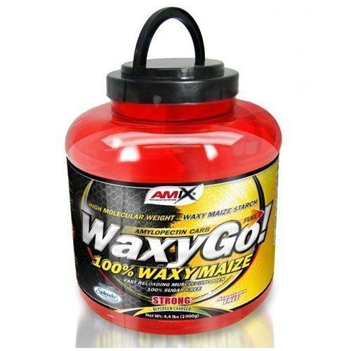 Waxy-Go-Amix