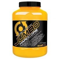 Jumbo-Hardcore