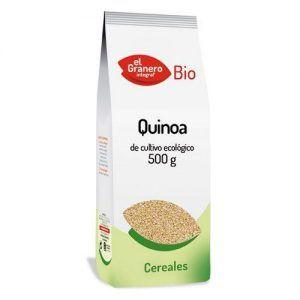Quinoa-Ecologica