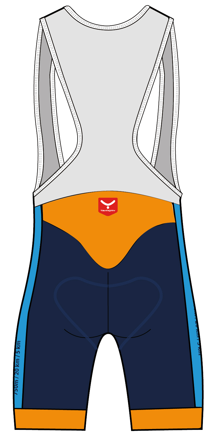 Cullote-Trasero