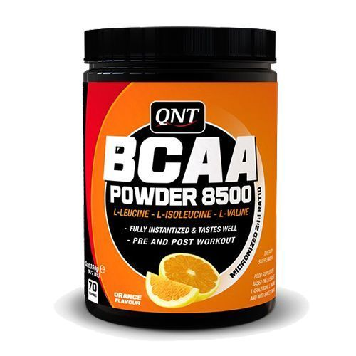 BCAAs-QNT-350Gr