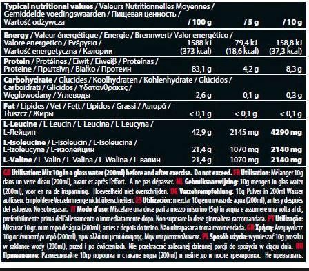 Etiqueta-BCAA-8500-QNT