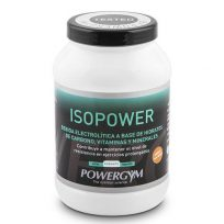Isopower