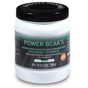 Power-BCAAs