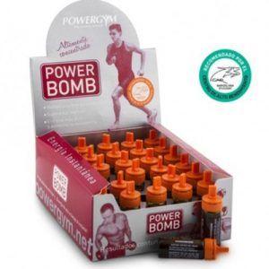 Powerbomb-Powergym