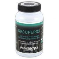 Powergym-Recuperox
