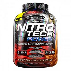Muscletech-Nitro-tech-Power