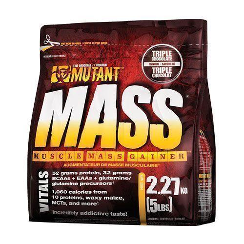 Mutant-Mass