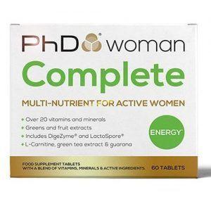 Phd-Women-Complete-60-Caps