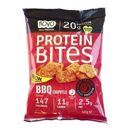 Protein-Bites