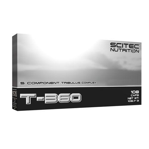 Scitec-Tribulus-T360