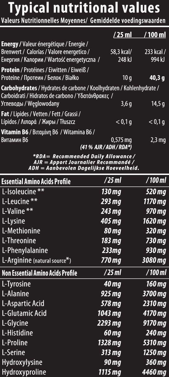 Etiqueta-Amino-liquid