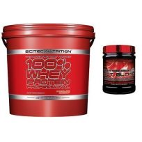 Pack-proteina-hot-blood