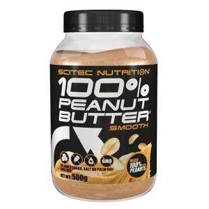 Scitec-100-Peanut-Butter-Manteca-cacahuete