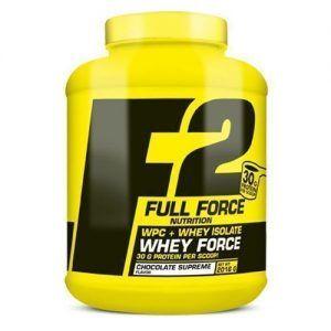Whey-Forze