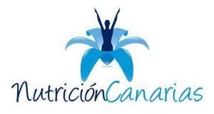 Logo Nutrición Canarias