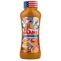 Mc Mani Max Protein
