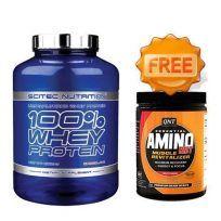 Promocion Scitec Amino RMT
