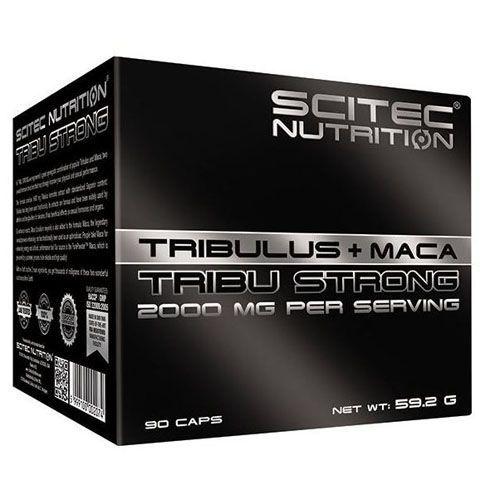 Tribu Strong Scitec