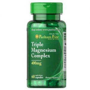 Triple Magnesio