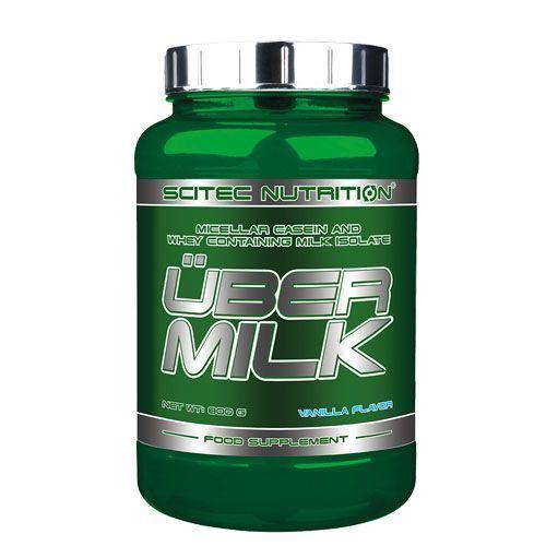 Uber Milk Scitec