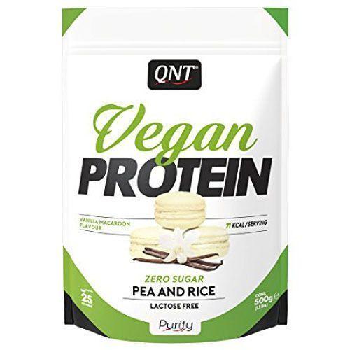 Vegan Protein QNT