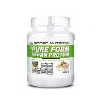 Vegan Protein Scitec