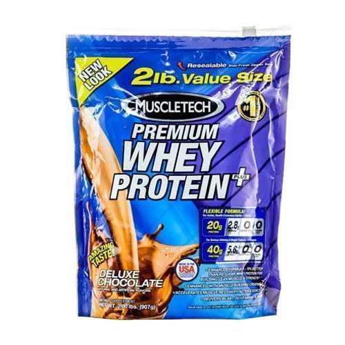 Muscletech Premium Whey protein 2lb