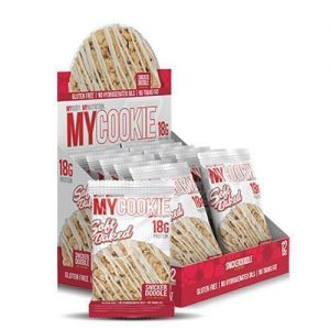 My Cookie - PROSUPPS