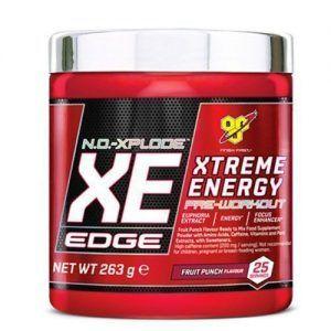 NO Xplode XE Edge