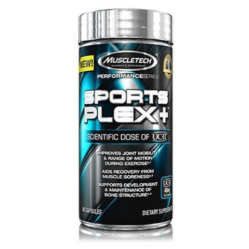 Sports Plex Muscletech