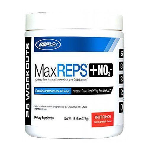 USP Labs Max Reps