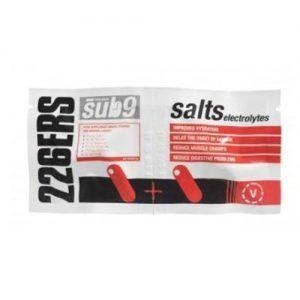 Sales Duplo 226ers