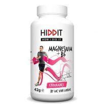 Magnesio con B6 HIDDIT